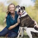 Amy Fiala | Game Time Dog Services | Austin, TX