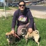 Greg Dorsett | Game Time Dog Services | Austin, TX