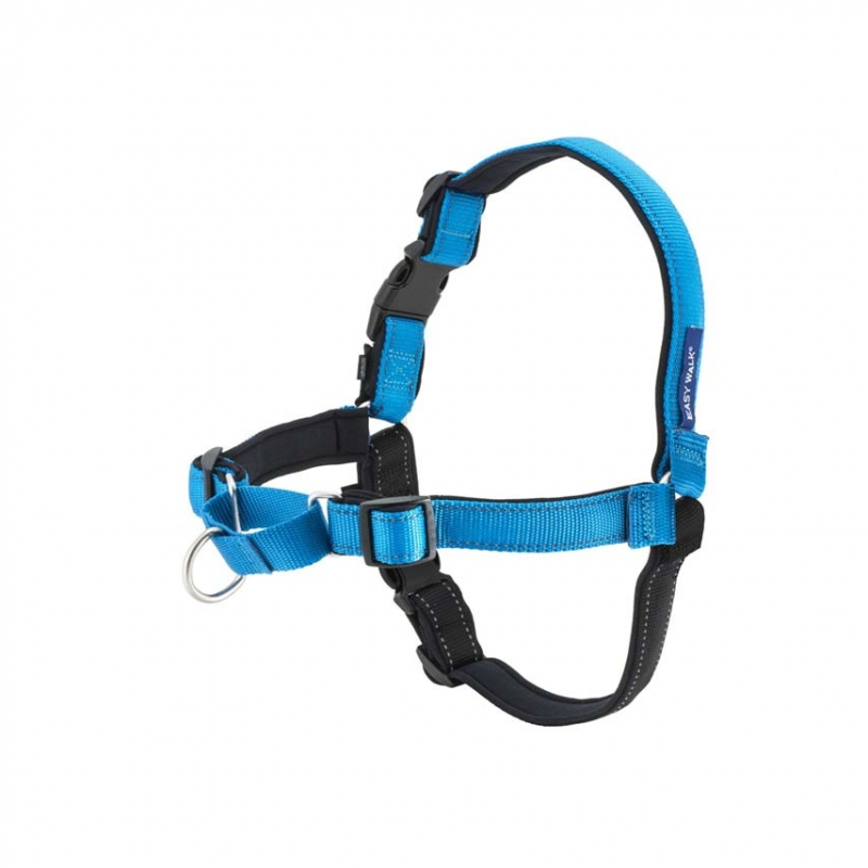 No Pull Easy Walk Harness